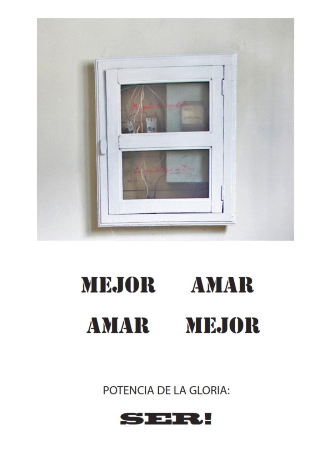 Poema visual de Almanza 2