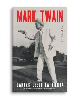 """""""Cartas desde la Tierra"""", un libro proscrito."""